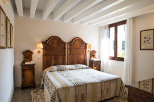 alboretti double room