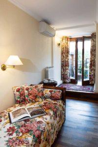 Interiors Hotel Agli Alboretti