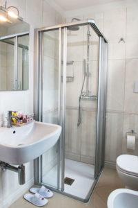 Bathroom Agli Aboretti